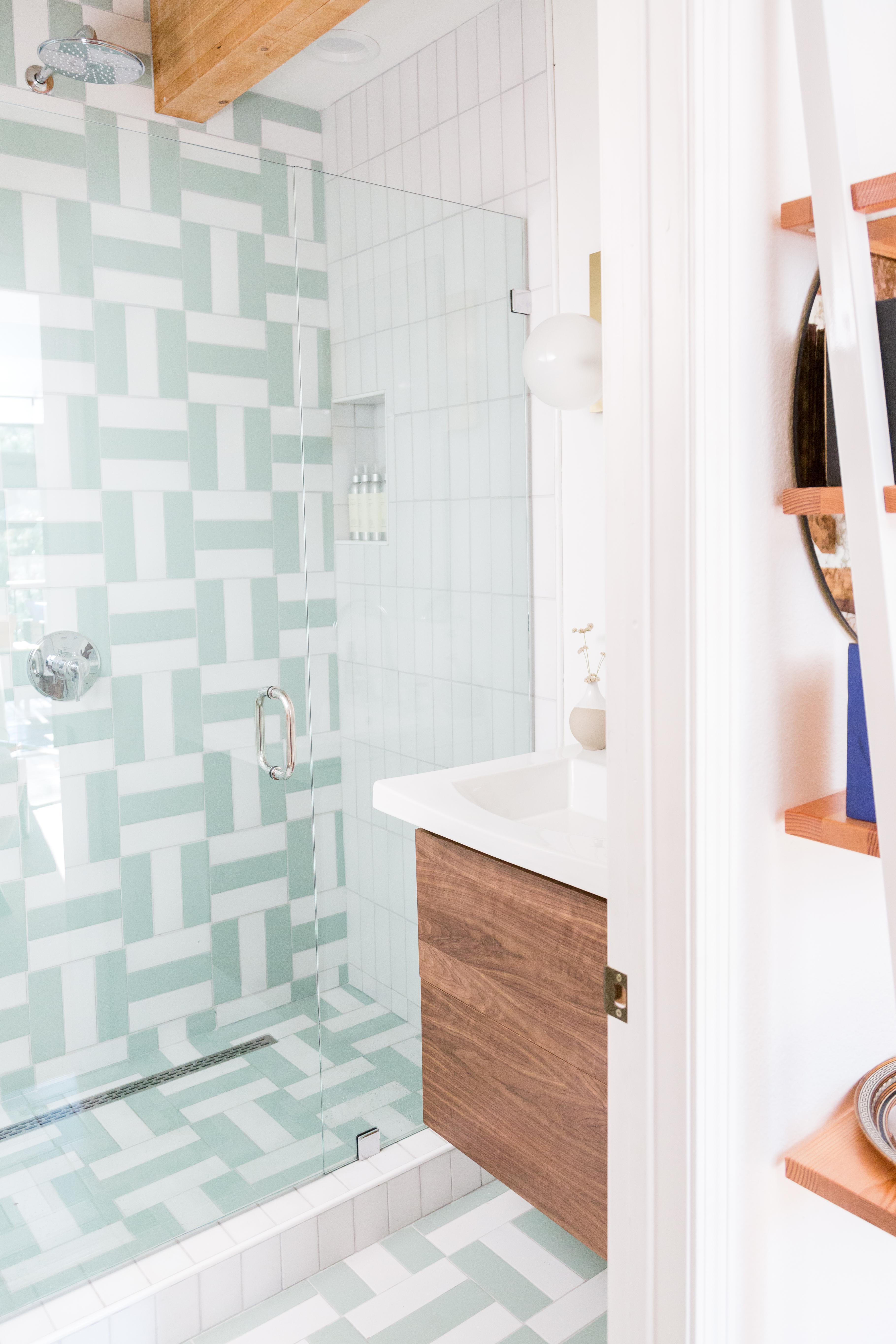 https www fireclaytile com blog full tile school bathroom wall tile height how high should you go