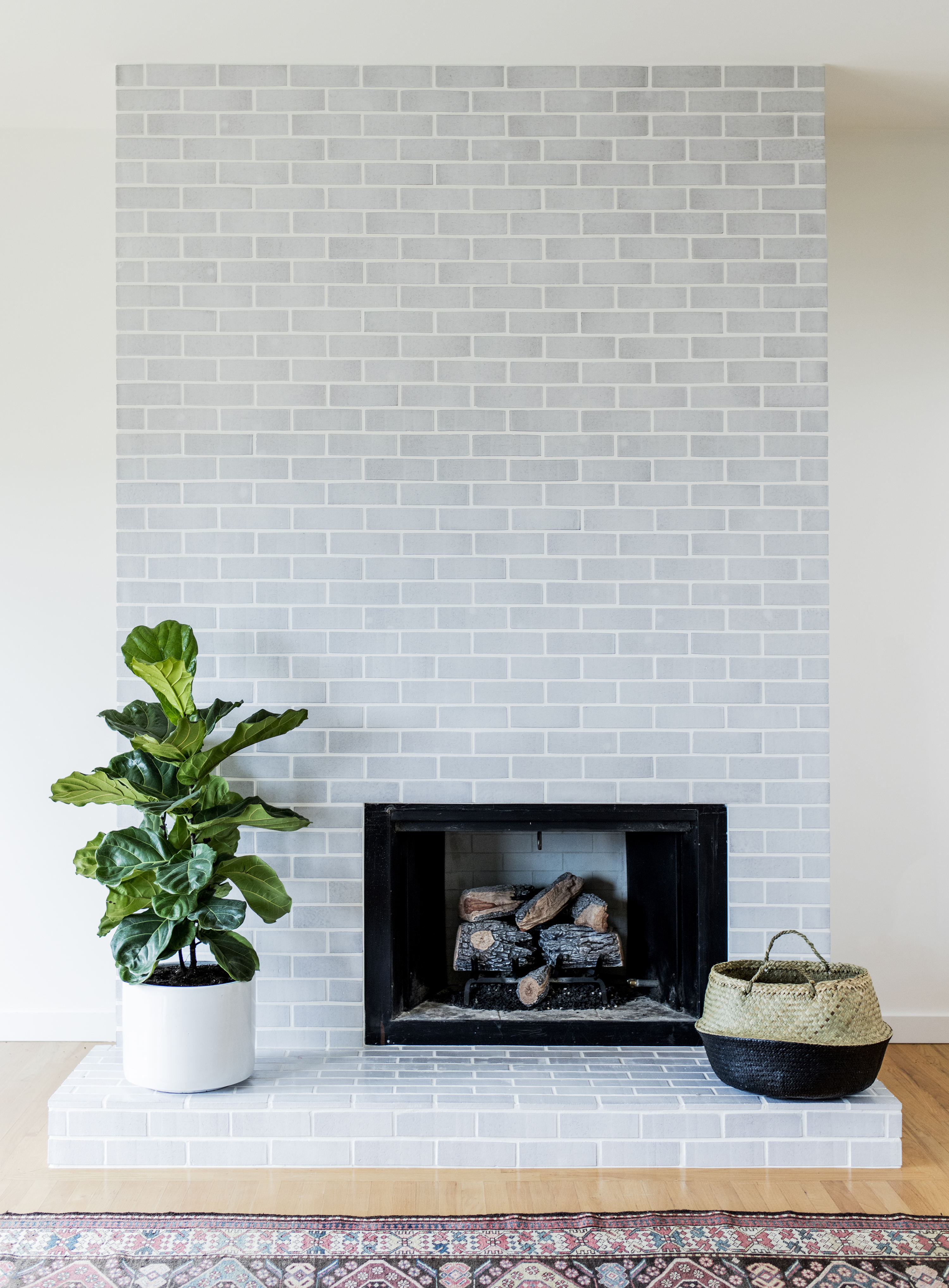 tile fireplace trends fireclay tile