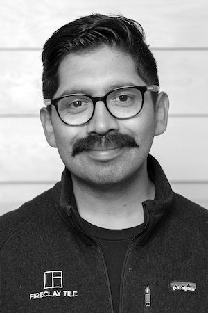 2019 Q2 Photo Team Headshot Black And White David Dalaviz