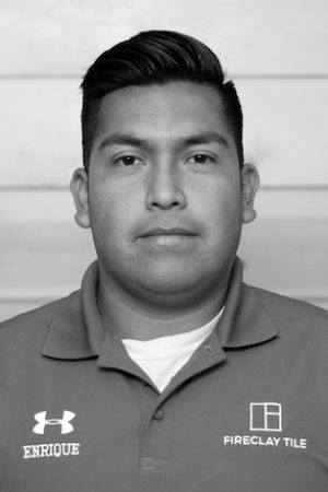 2019 Q2 Photo Team Headshot Black And White Enrique Tamaniz