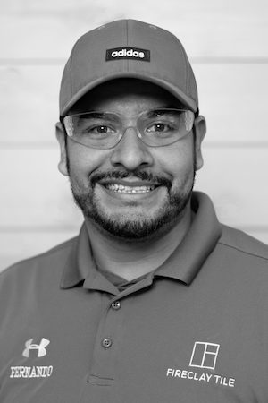 2019 Q2 Photo Team Headshot Black And White Fernando Menchaca