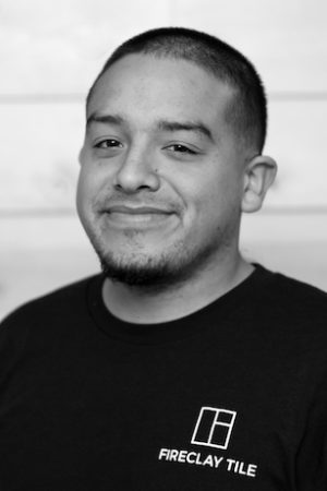 2019 Q2 Photo Team Headshot Black And White Ivan Mejia