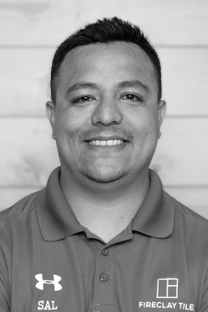 2019 Q2 Photo Team Headshot Black And White Sal Cuellar