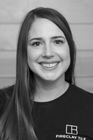 2019 Q4 Photo Team Headshot Bekah Denney Bw Black And White