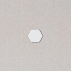 """3"""" Hexagon Sheeted"""