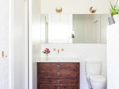 Weathered Coast Bathroom Tile