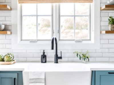 Maine Mainstays: Olympic Backsplash