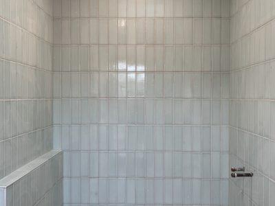 Soothing Shower Tile and Non-Slip Bathroom Floor Tiles