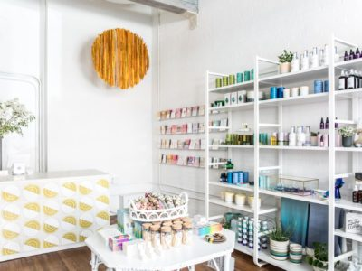 Juju Maine Boutique: Custom Handpainted Tiles