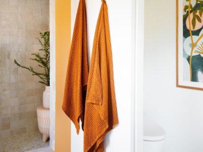 Dabito: Non-Slip Bathroom Floor Tile