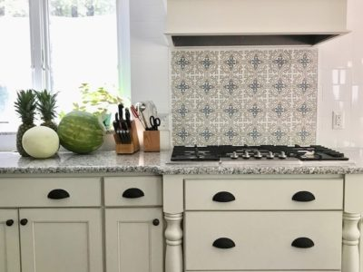Custom Lugo Kitchen