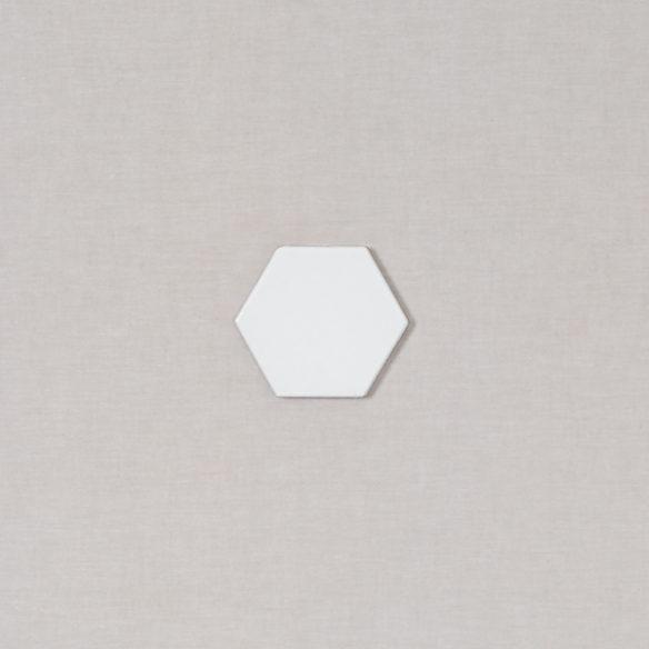 """4"""" Hexagon"""