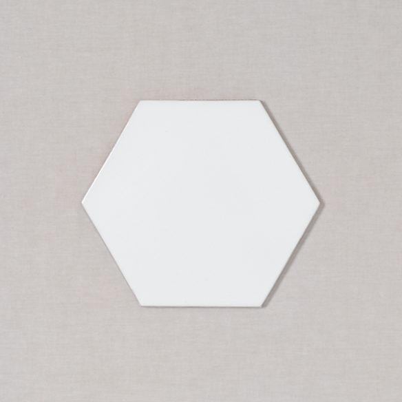 """8"""" Hexagon"""