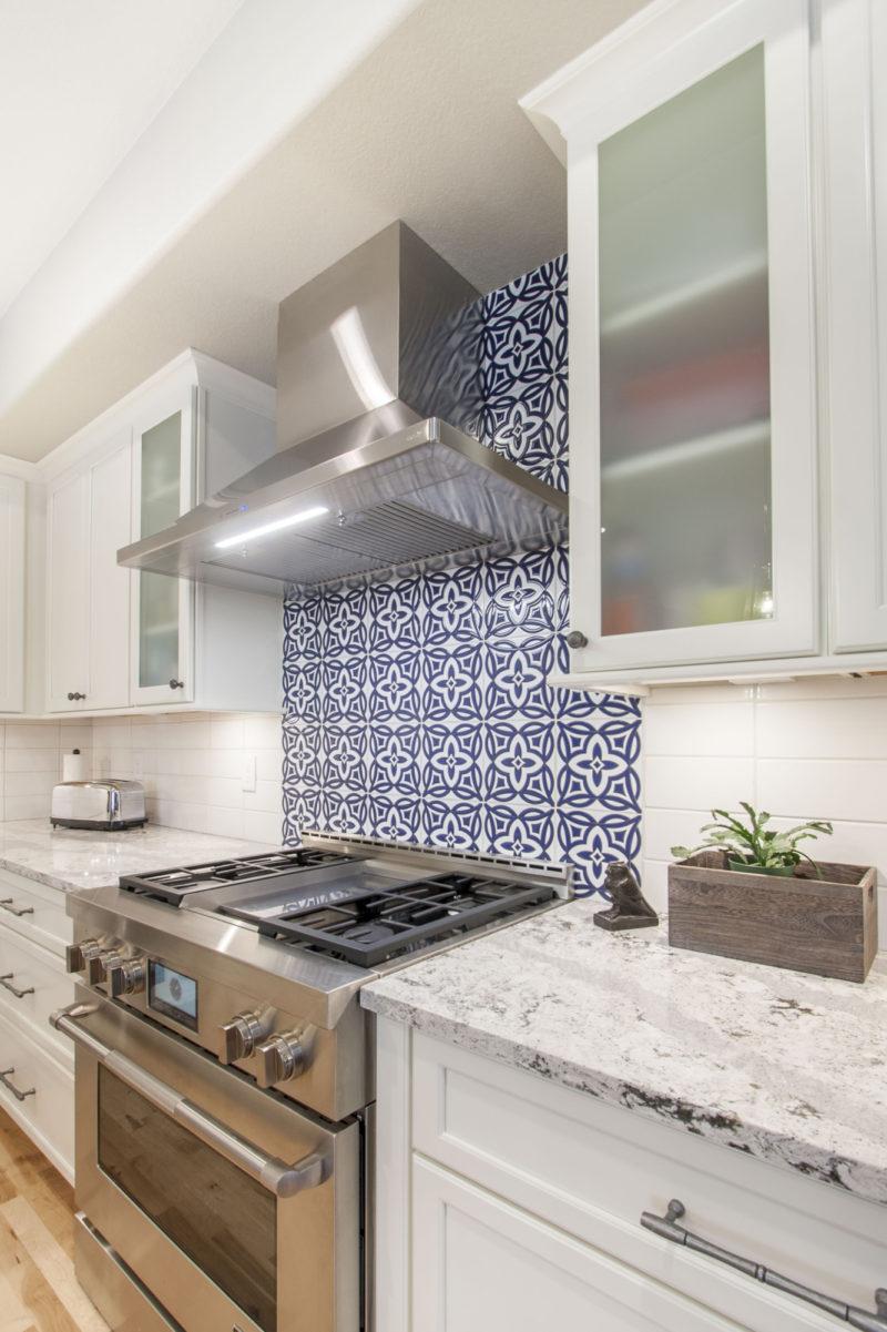 - Malta Kitchen Backsplash Fireclay Tile