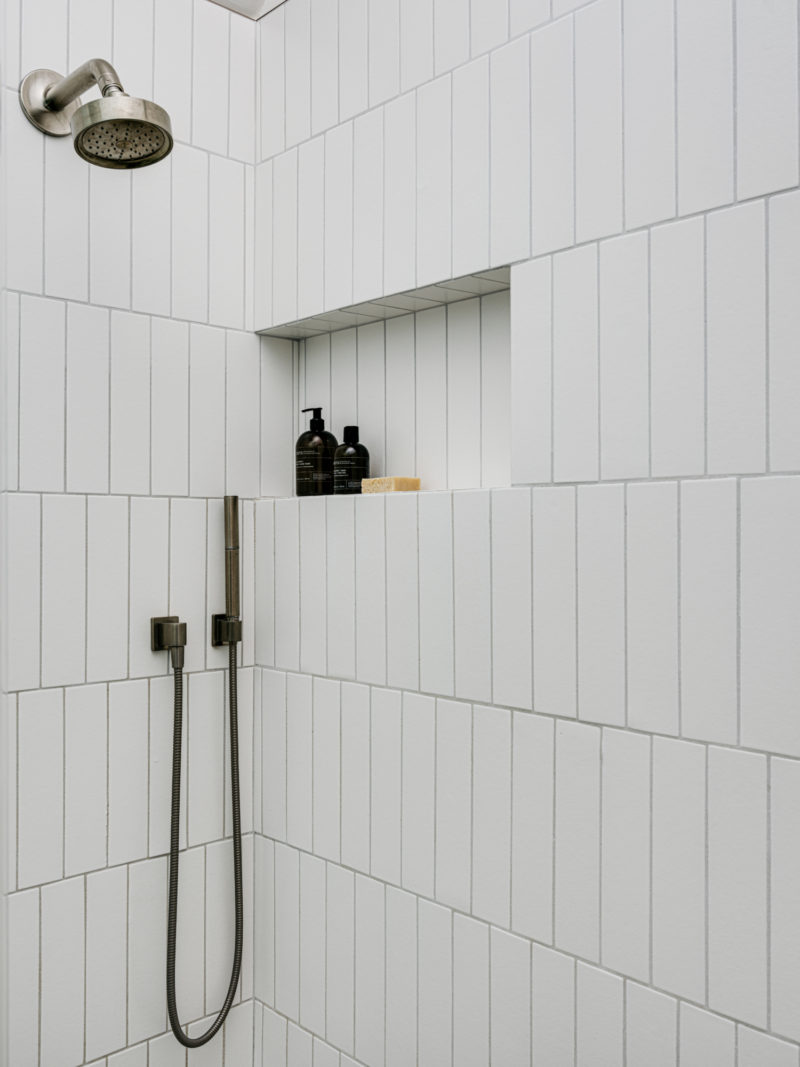 White Bathroom Tiles with Scandi Style | Fireclay Tile