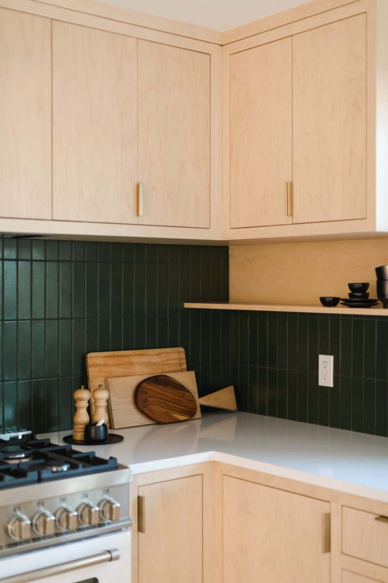 - Green Subway Tile Backsplash Alternatives Fireclay Tile
