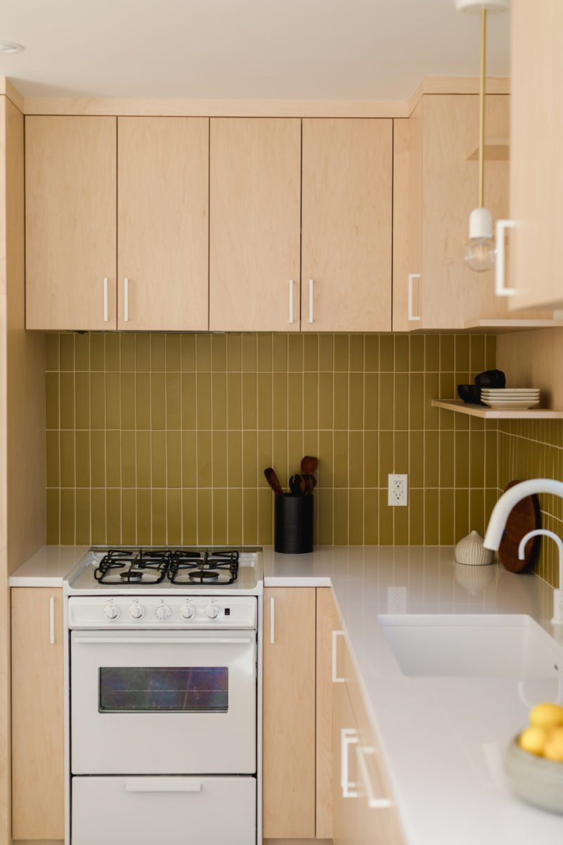 Alternatives To Mustard Subway Tiles Fireclay Tile