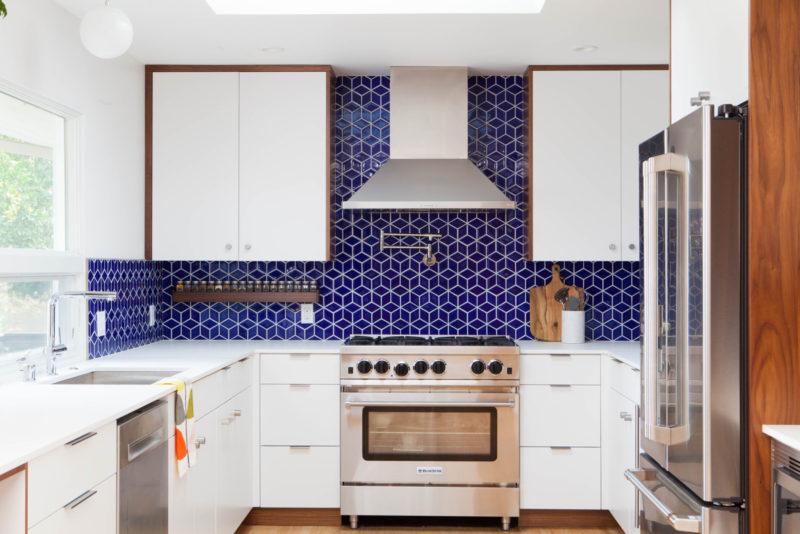 Deep Clean Bathroom Tile