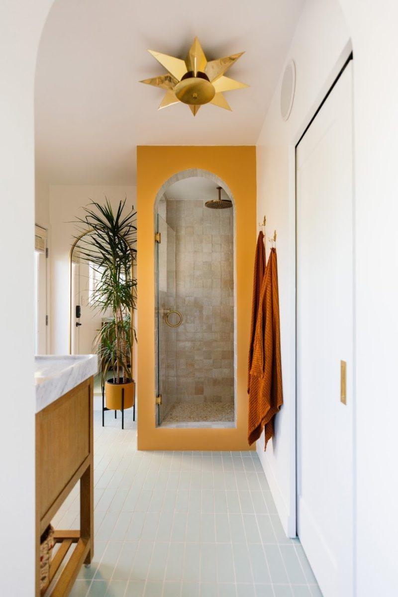 Dabito S Non Slip Tiles For Bathroom Floor Fireclay