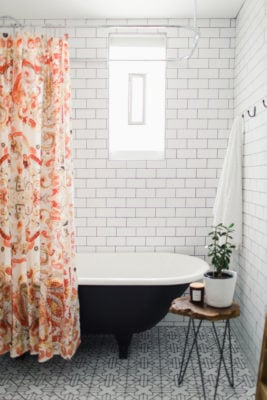 Patti Wagner: Kasbah Trellis Bathroom Retreat