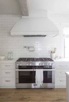 Jillian Harris: Kitchen Tour