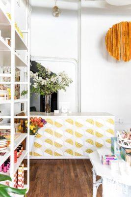 Juju Maine Boutique: Custom Handpainted Tiles