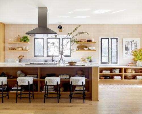 Jaclyn Johnson: Desert Collection Kitchen Tiles