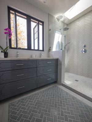 Linda Nguyen: Bathroom