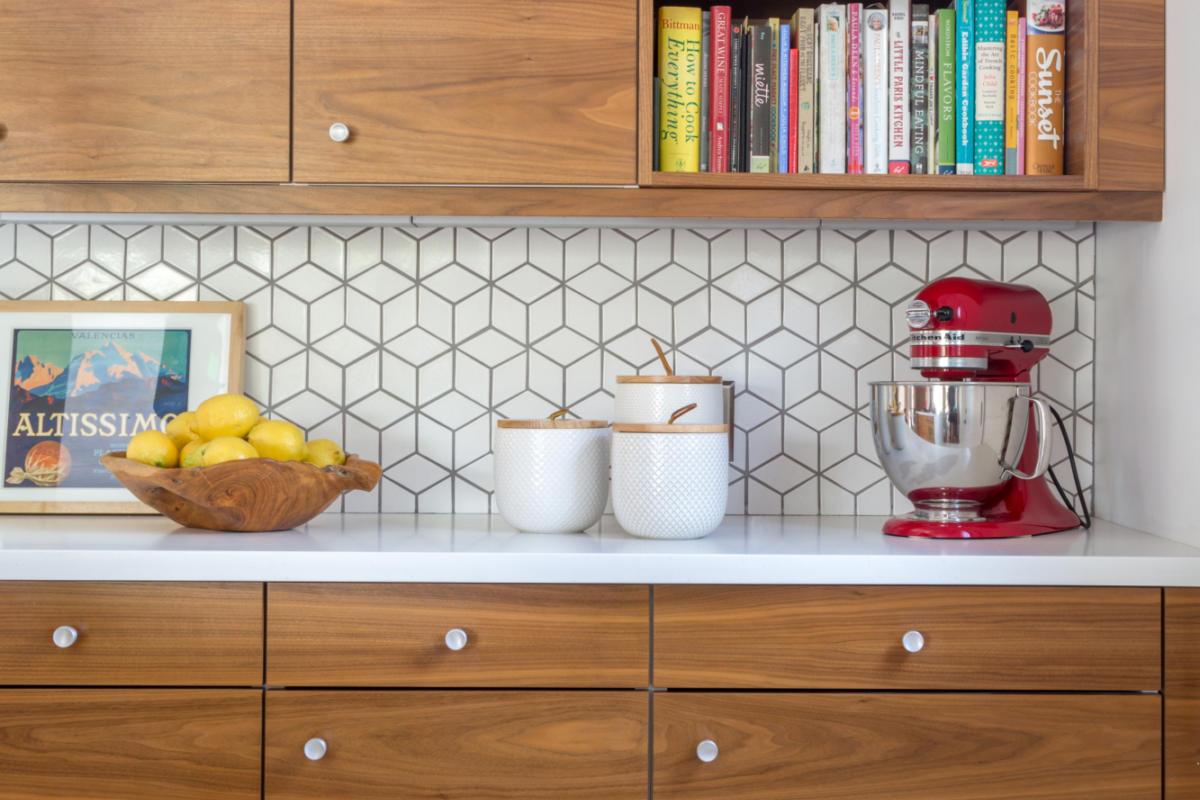 - Installation Stories: A Vintage Splendor's Kitchen… Fireclay Tile
