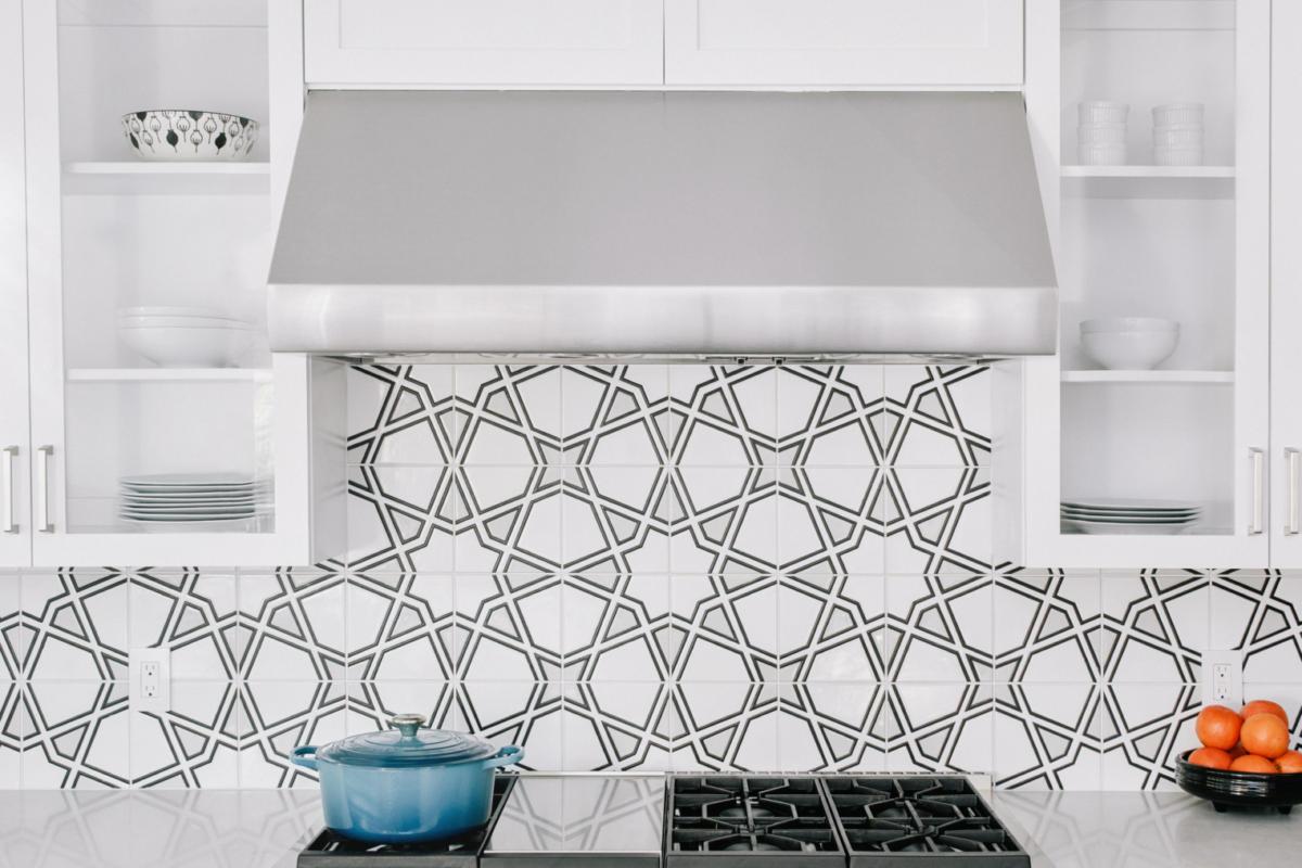 Tile School: Ceramic vs. Cement Tile | Fireclay Tile