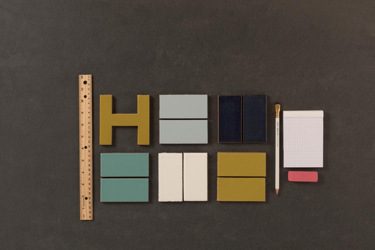 - Tile School: How Much Tile Do I Need? Fireclay Tile