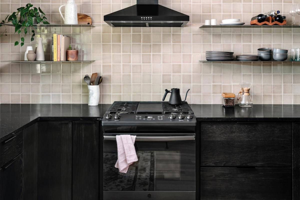 Style Spotlight Modern Design Fireclay Tile
