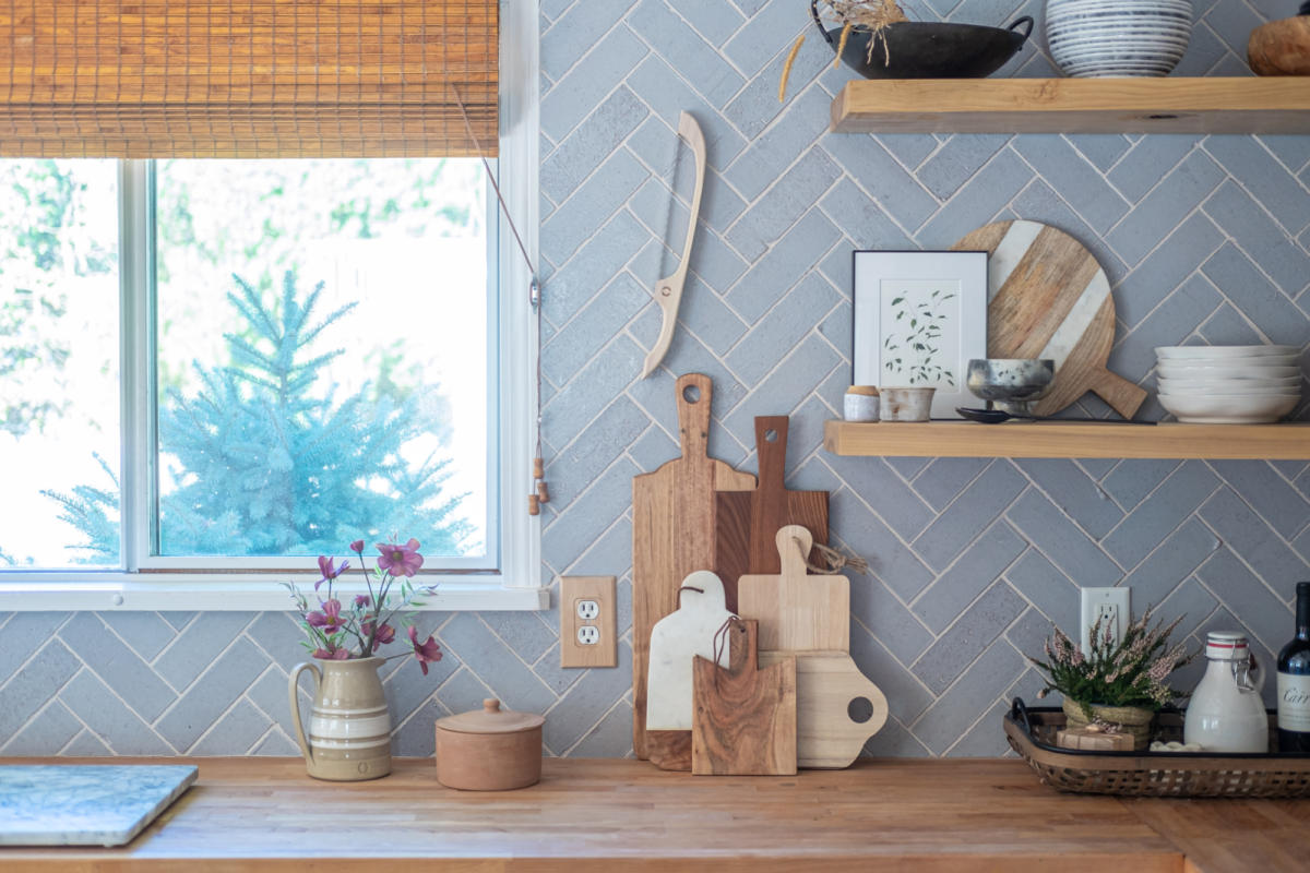 Pattern Play Herringbone Tile Is Here To Stay Fireclay Tile