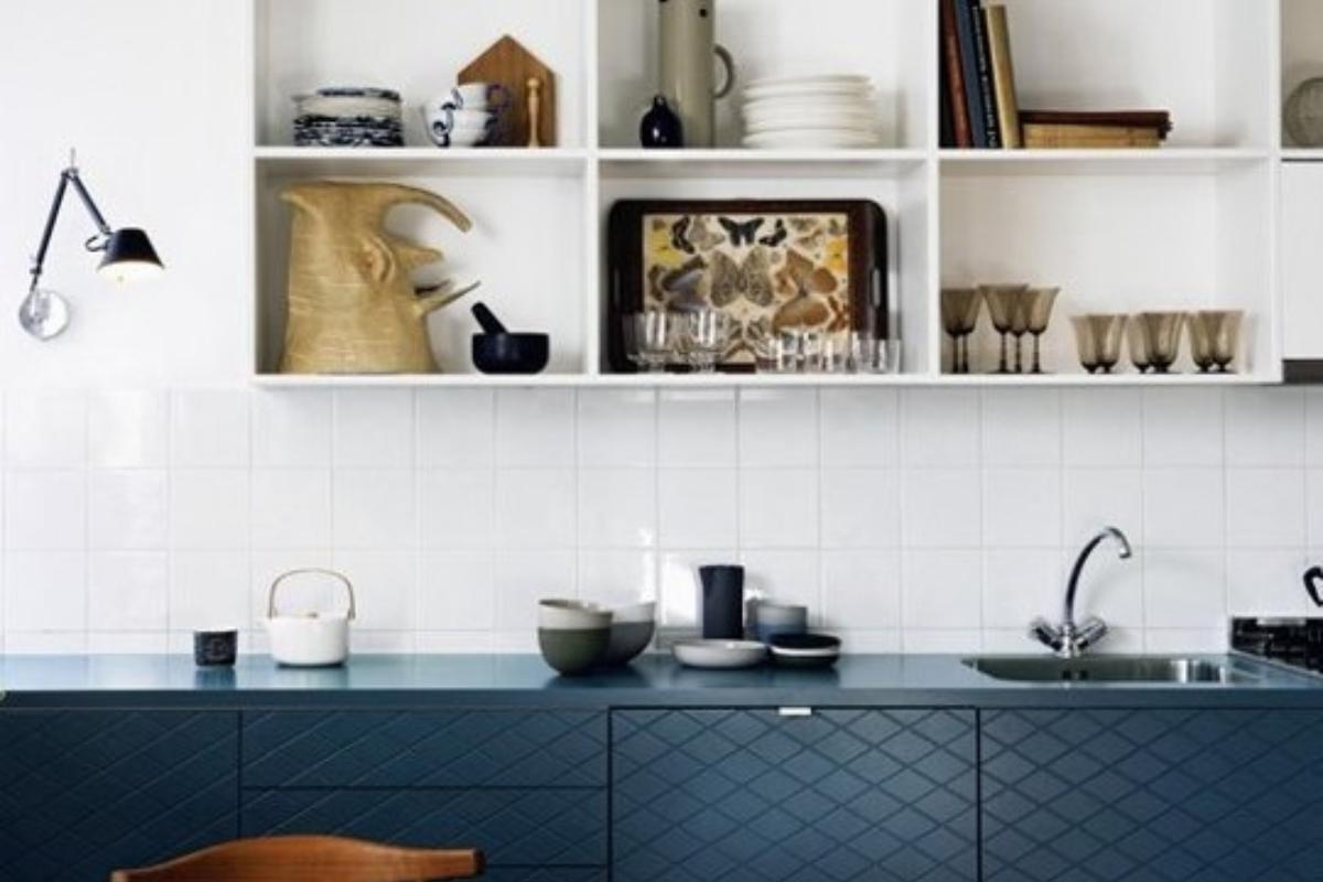 - Design Trends: Fall In Love With Square Tile Fireclay Tile