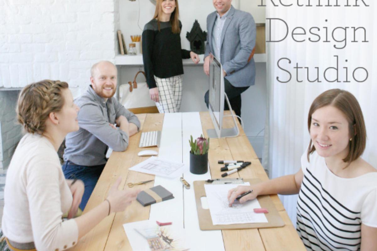 Designer Spotlight Rethink Design Studio Fireclay Tile