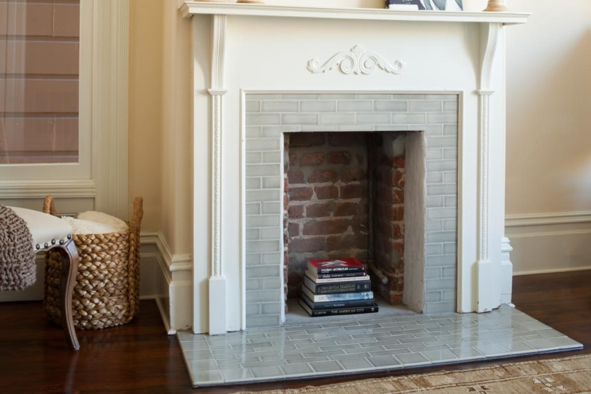 Fireplace Tile Design From Our Kilns To Your Hearth Fireclay Tile