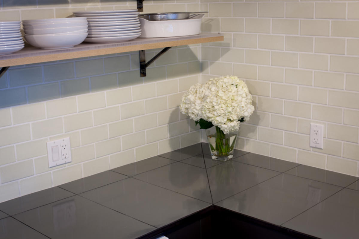 Tile Countertops Everything You Need To Know Fireclay Tile