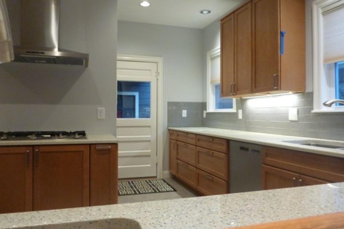 - Installation Stories: A Rainy Day Kitchen Backsplash Fireclay Tile