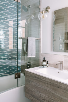 Installation Stories: San Francisco Bathroom Makeover