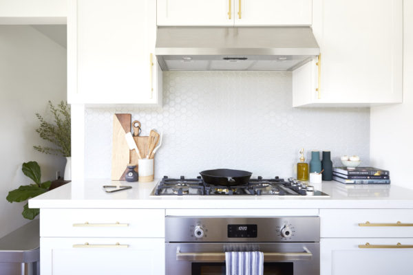 Project Spotlight: Picture Perfect Kitchen Renovation