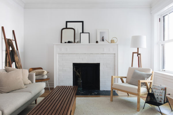 3 Hot Fireplace Tile Trends