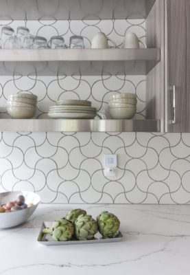 Project Spotlight: Refreshed Neutral Kitchen