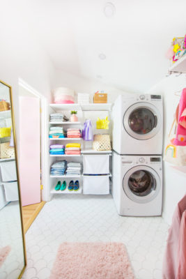 Design Trends: Hardworking Laundry Rooms