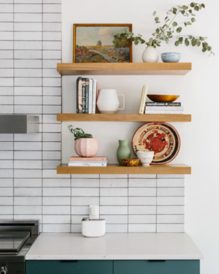 Tile School: Glazed Thin Brick 101