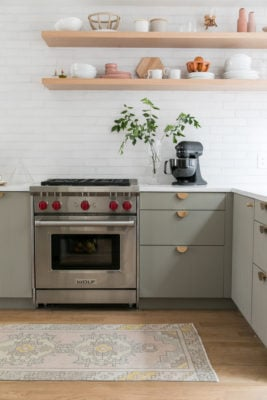 Project Spotlight: Sugar and Charm Kitchen