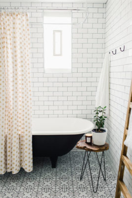 Patti Wagner: Bathroom Retreat