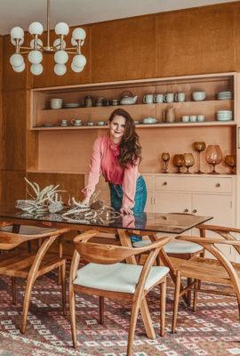 Designer Spotlight: Claire Thomas