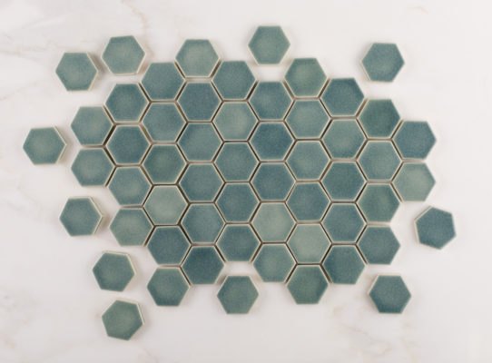 Tile School: The Variation of Color Variation