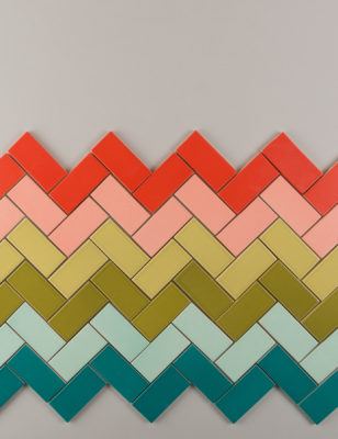 The Bright Stuff: Introducing 6 New Tile Colors