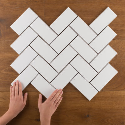 Tile School: 4 Places You Will Love White Subway Tile